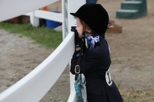 June 2016 Horse Show